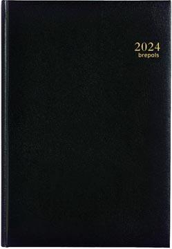 Brepols Omega Lima, zwart, 2022