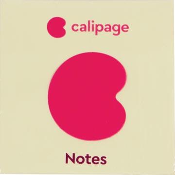 Calipage Re-Move memoblok ft 76 x 76 mm