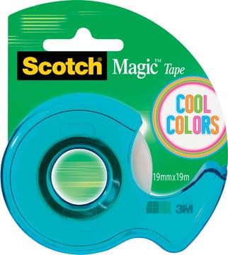 Scotch Plakbandafroller Cool Colors Maxi