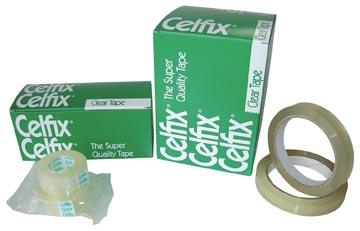 Celfix plakband PP ft 12 mm x 33 m