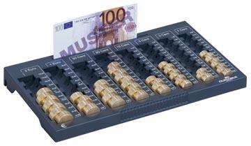 Durable geldschikker Euroboard L, ft 32,4 x 3,4 x 19 cm