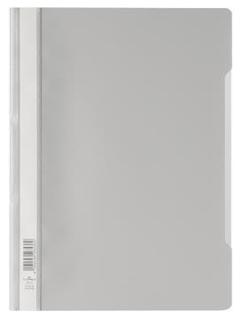 Durable snelhechtmap grijs