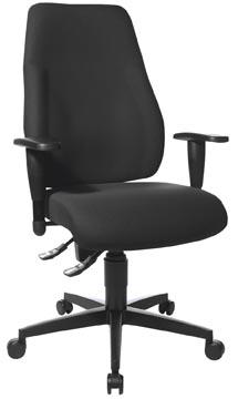 Topstar bureaustoel Lady Sitness, zwart