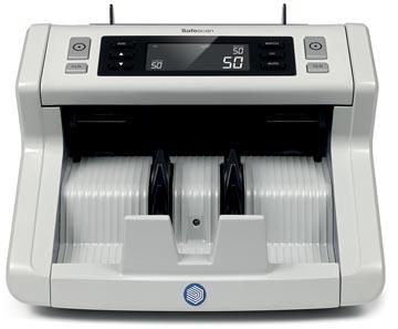 Safescan biljettelmachine 2210, met UV-valsgelddetectie