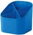 Han Re-X-Loop pennenbakje, blauw